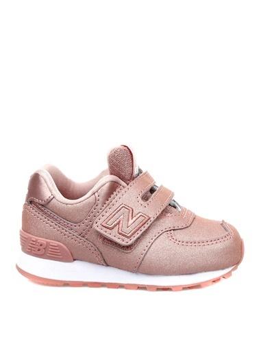 New Balance Yürüyüş Ayakkabısı Altın